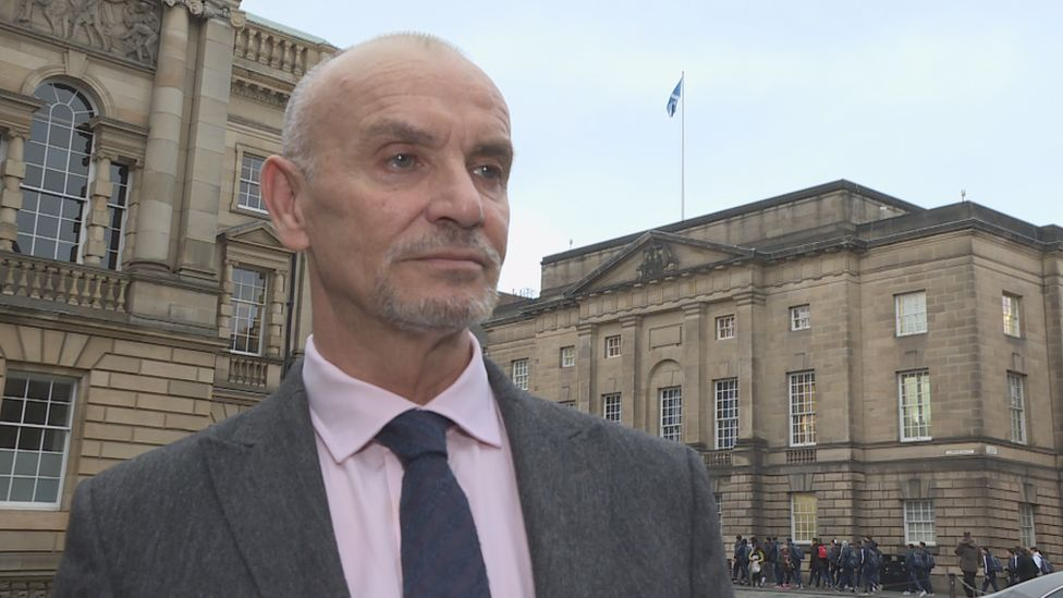 Advocate Derek Ogg said the verdicts should be proven and not proven
