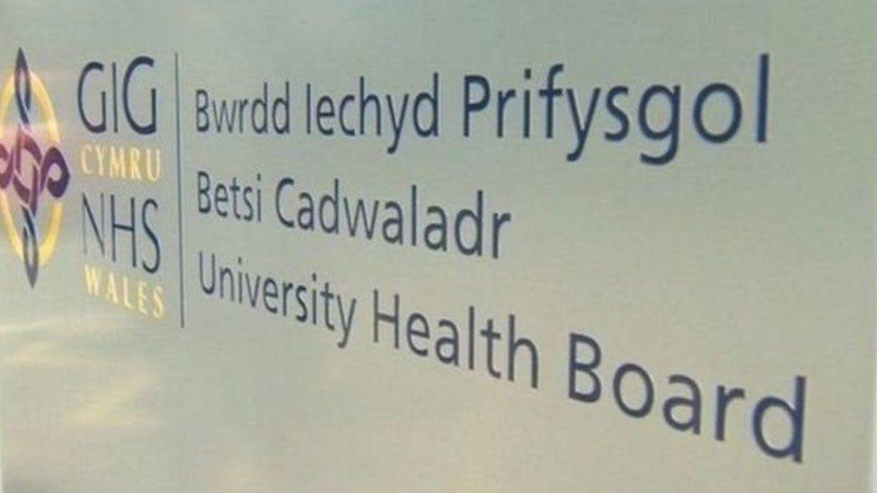 Betsi Cadwaladr