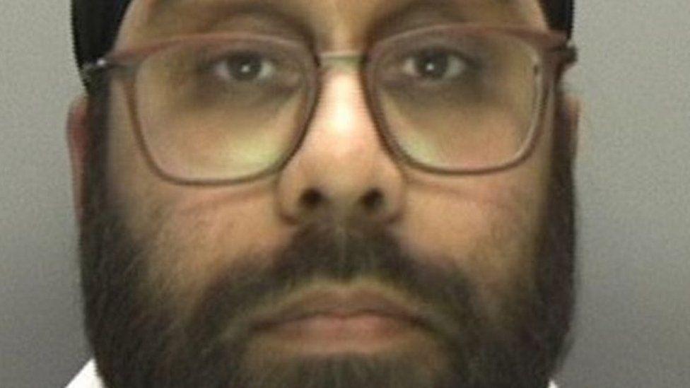 Balkeet Singh Khaira