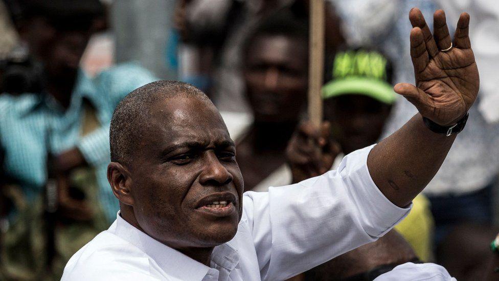 La Cour constitutionnelle se penche sur le Contentieux électoral en RDC