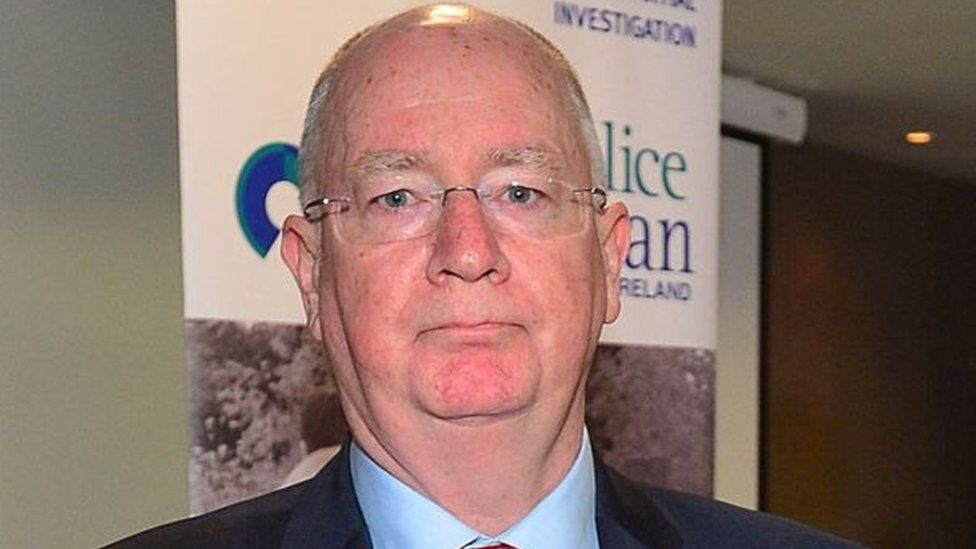 Dr Michael Maguire said no evidence of collusion was found