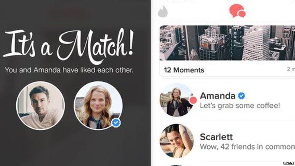 tick dating app)