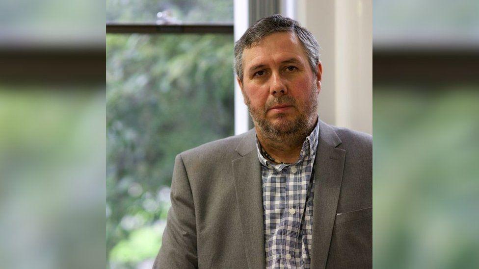 Councillor Graham Turner