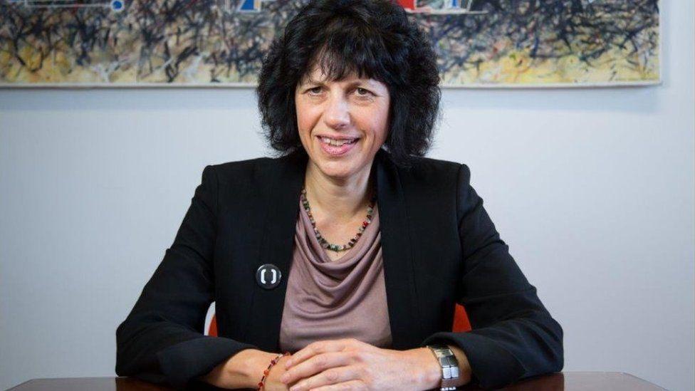 Maria Hinfelaar