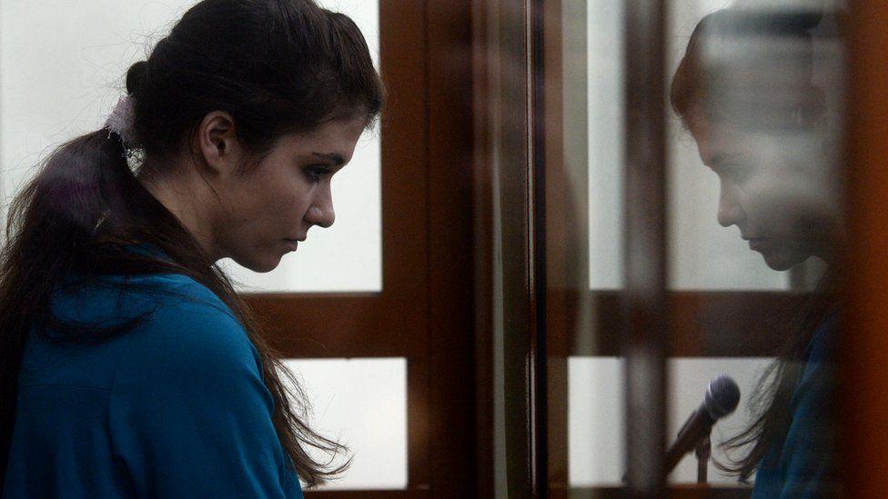 Родители Варвары Карауловой жалеют, что обратились к ФСБ