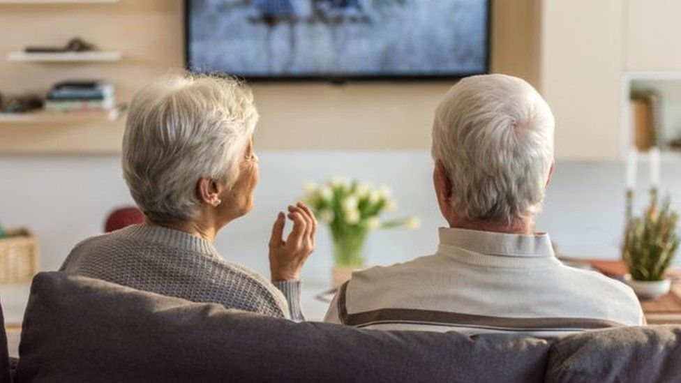 TV licences: Call for government and BBC to save free over-75s licences