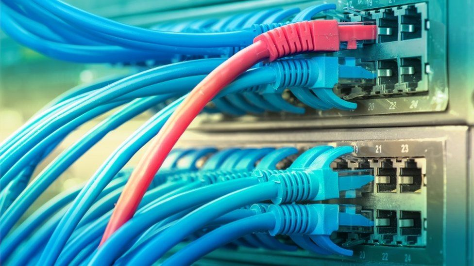 Server rack