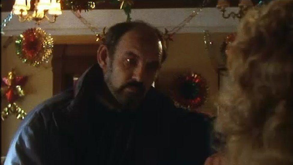 John Ogwen yn Deryn 1989