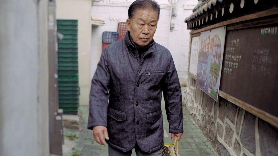 Ryu Jin-sung