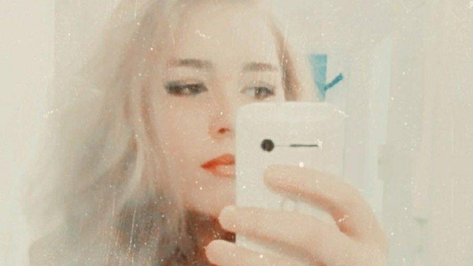 Missing girl Libbi Toledo