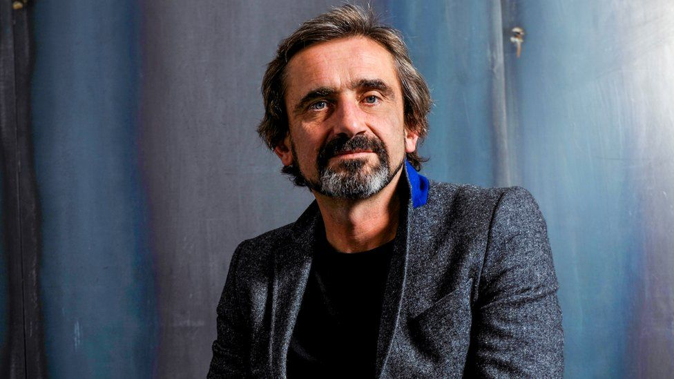 Superdry founder 'pleased with progress' despite loss