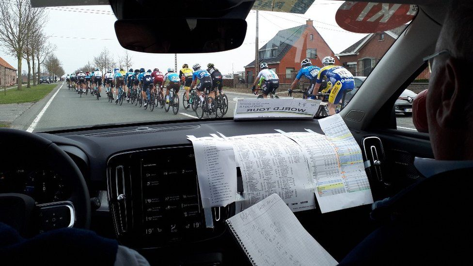 The commissaire's notes