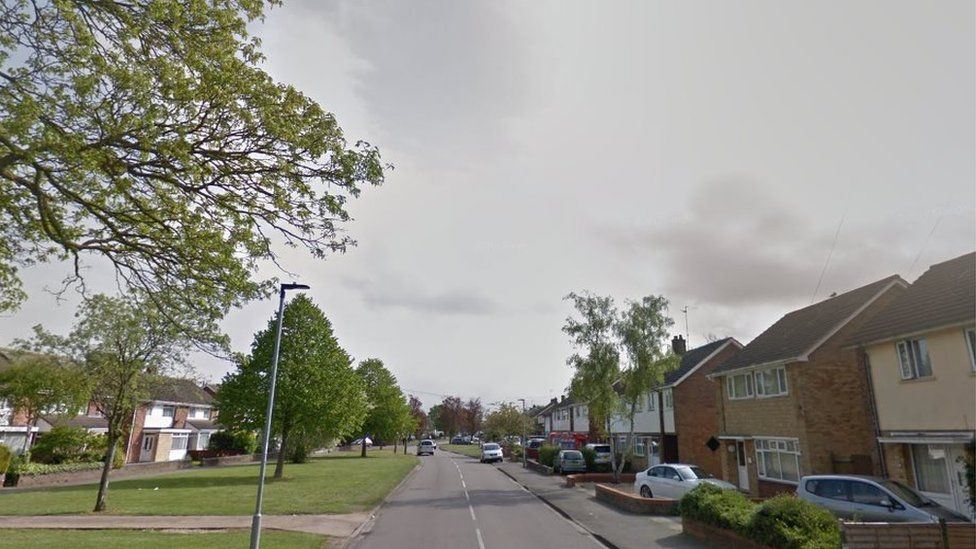 Ledbury Road, Peterborough
