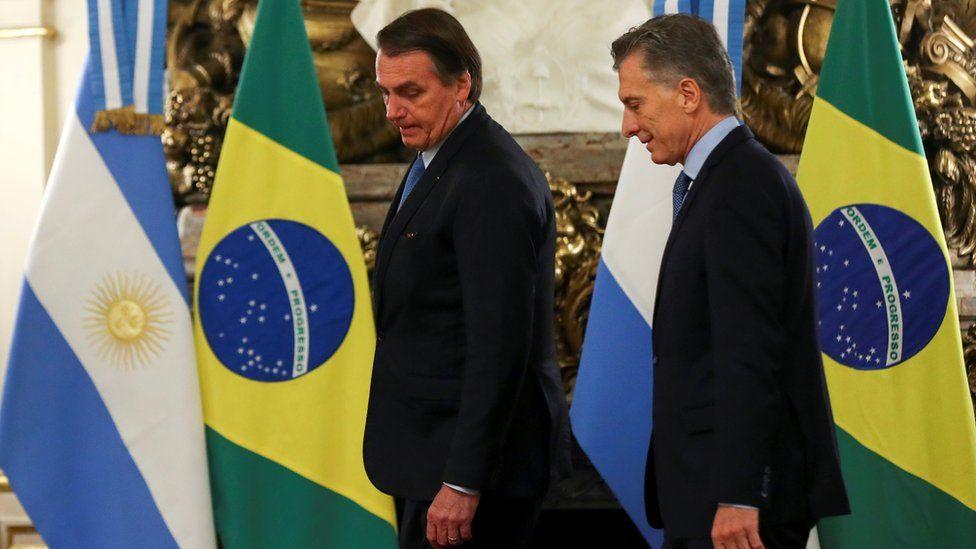 Os impactos no Brasil da tensão política na Argentina e da possível volta do kirchnerismo ao poder