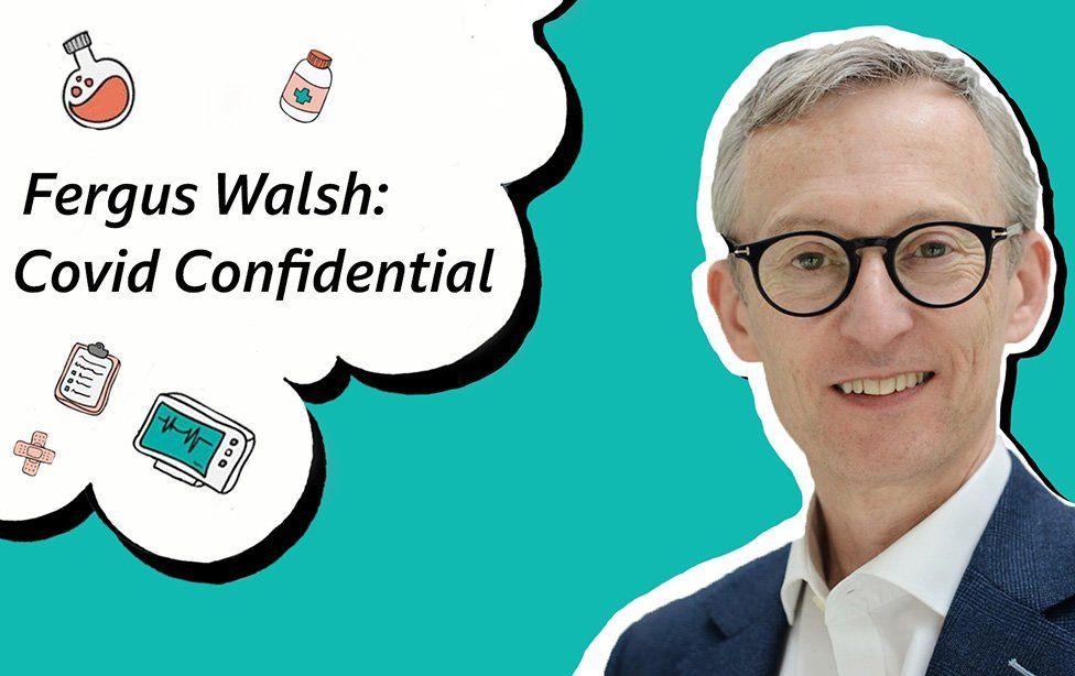 Fergus Walsh: Covid confidential