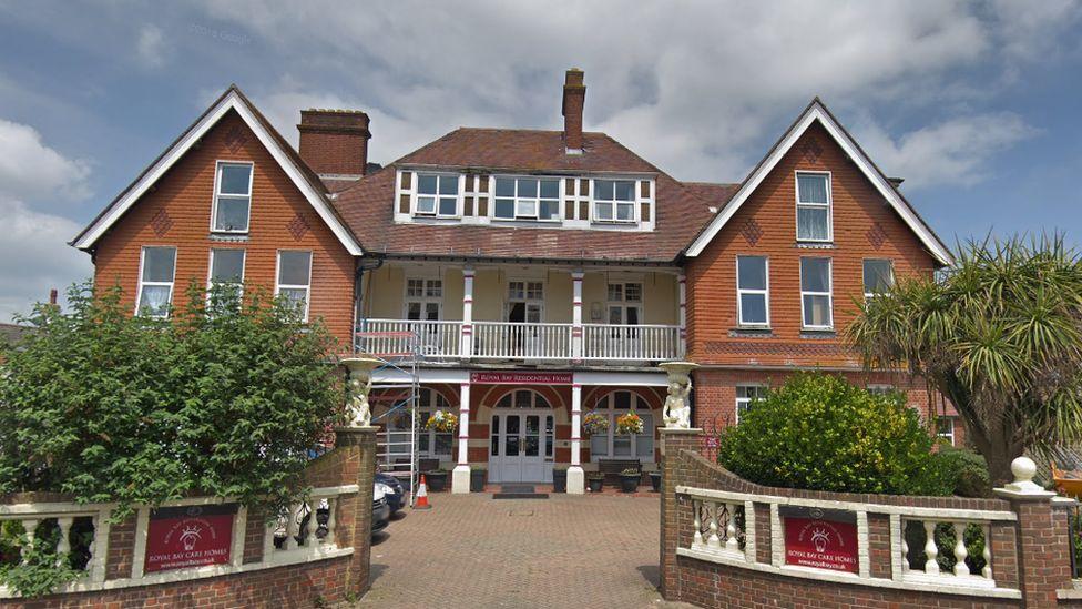 Royal Bay Residential Home