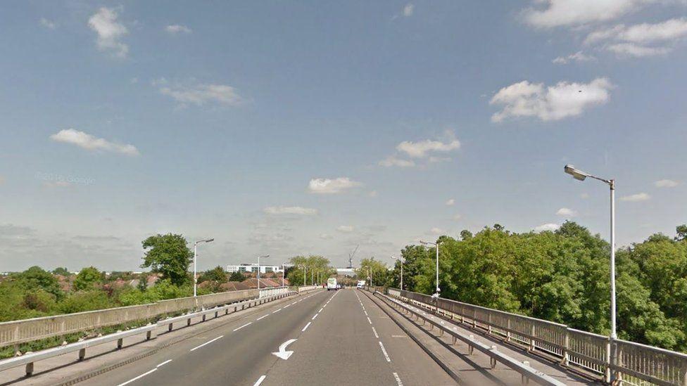 Harlington Bridge