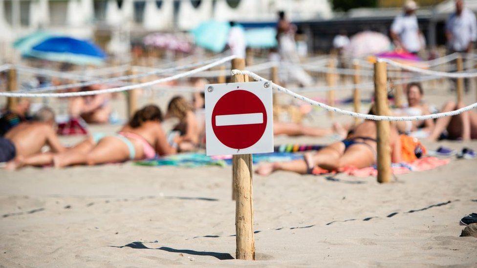 Beach nude mature Beach