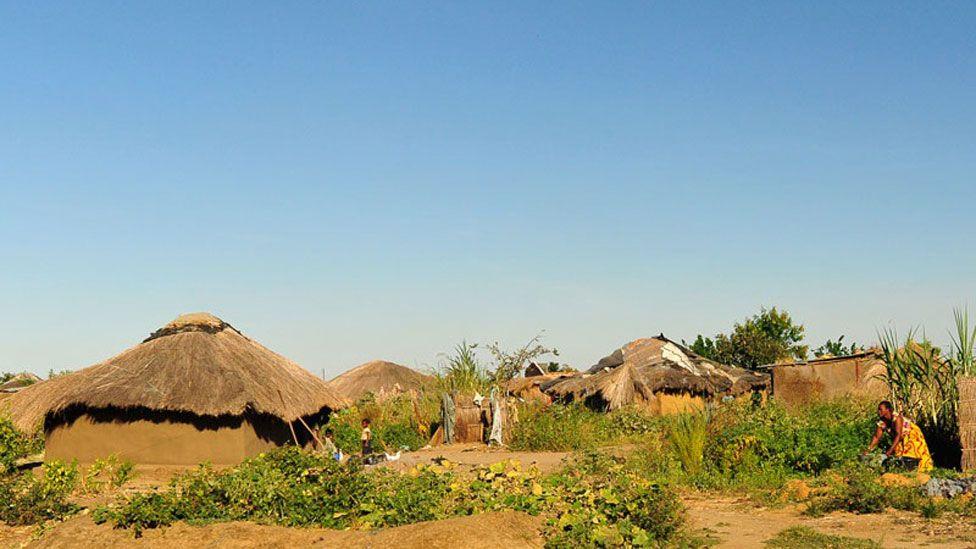 Chanyanya Village