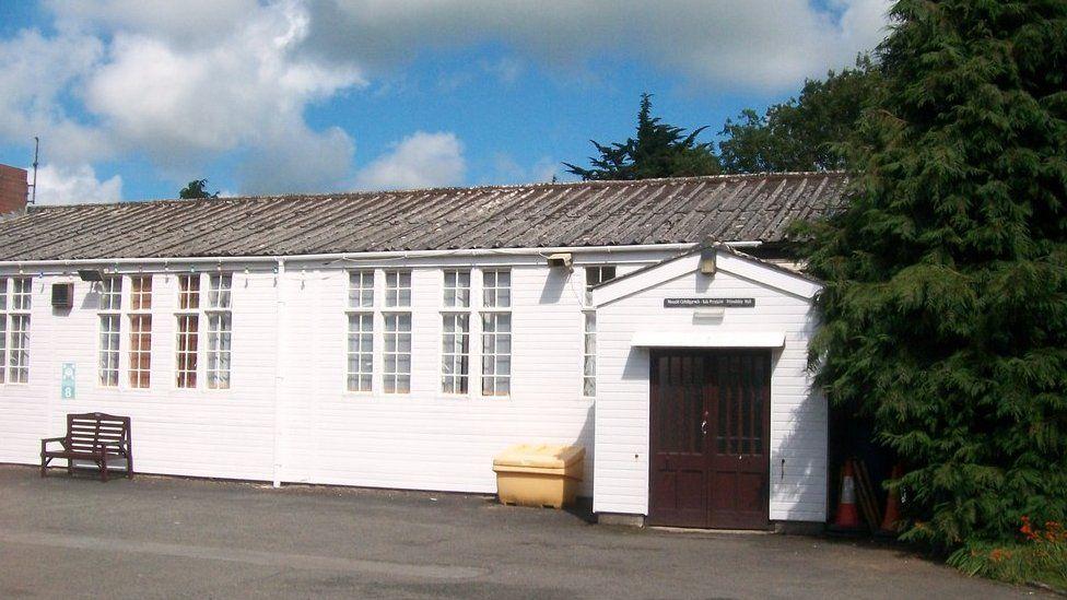 Friendship Hall at Penrhos Polish Home