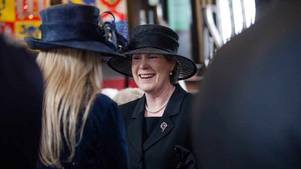 Janet Arthur Richard III Leicester