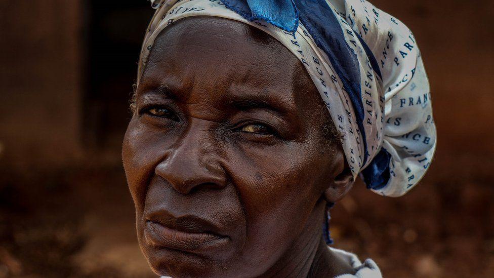 La vie à Bangui après la guerre