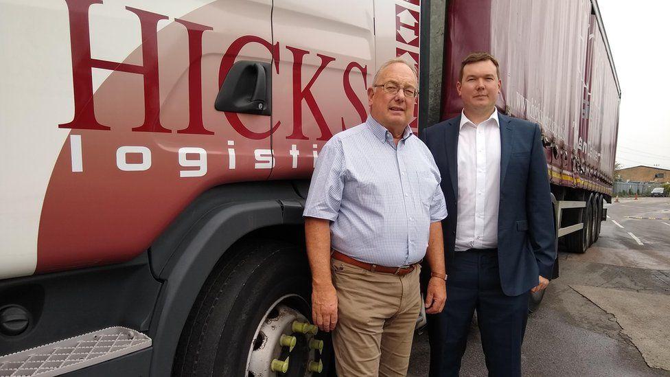 Hicks Logistics