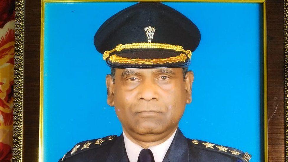 Mohd Sanaullah