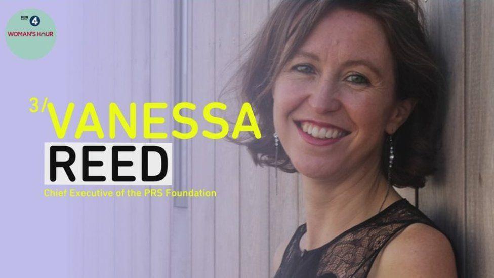 Vanessa Reed