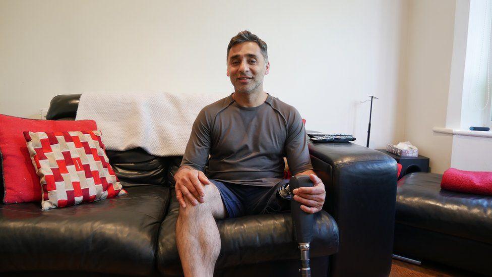 Mohsan Akhtar