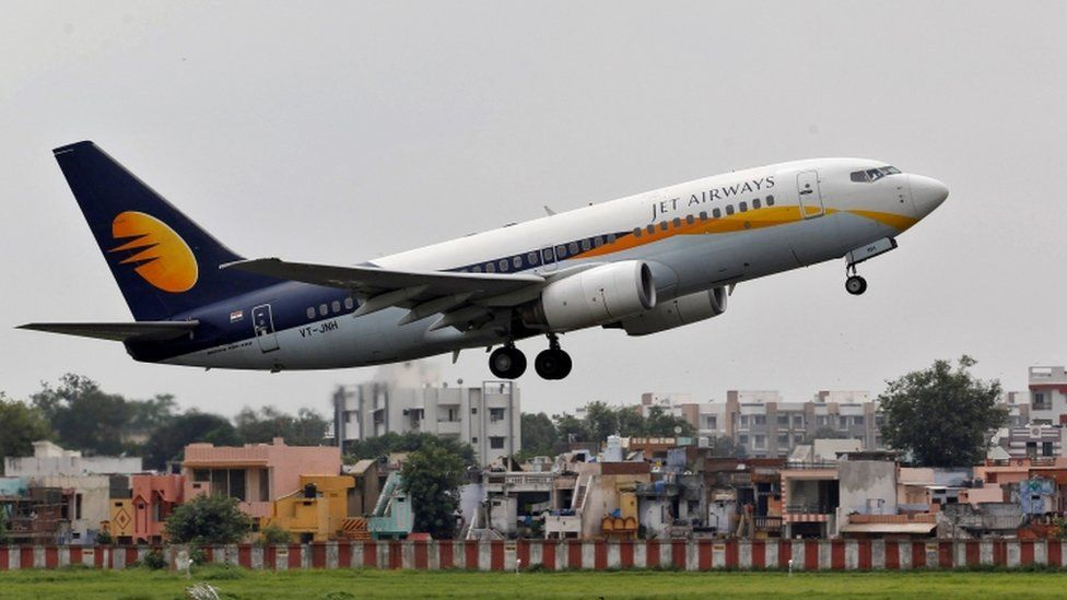 Jet Airways: The riches to rags story of India's oldest private airline