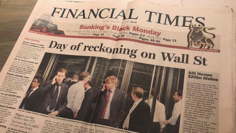 FT from September 2008