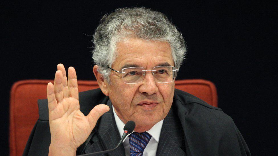 Marco Aurélio critica Toffoli por mudanças na pauta do STF e defende legalizar aborto em caso de zika
