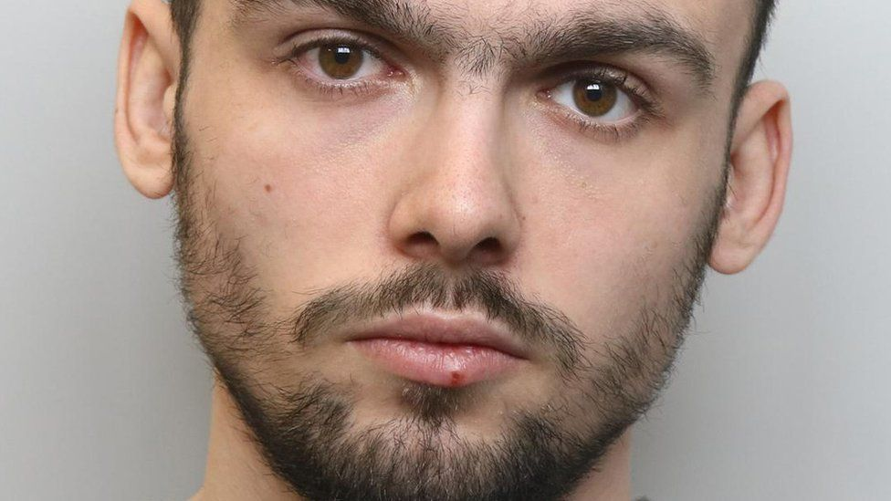 Hacker Liam Watts detained over police cyber-attacks