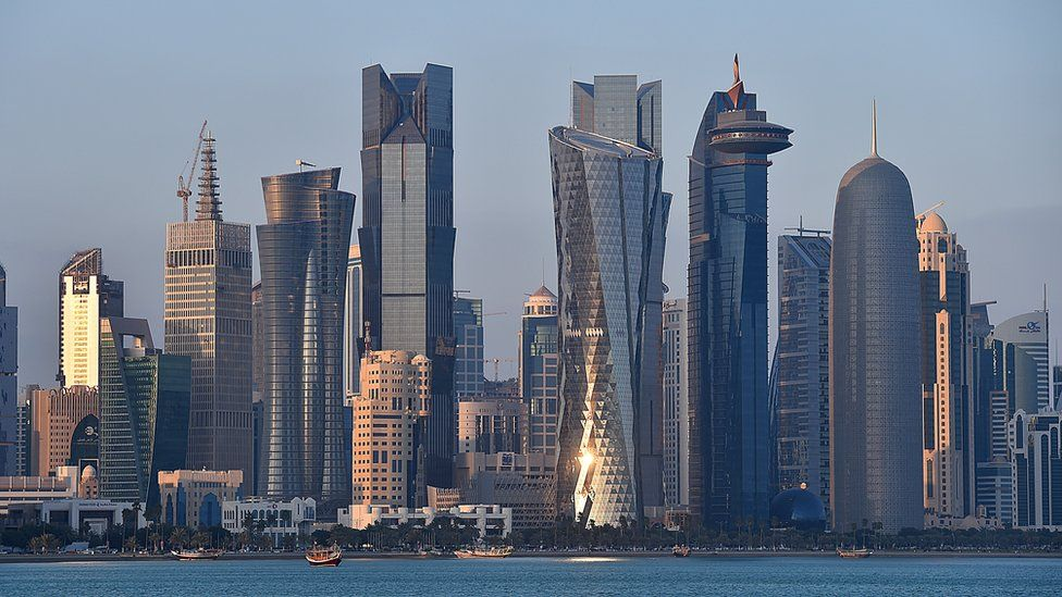 How is Qatar coping with its economic embargo? - BBC News