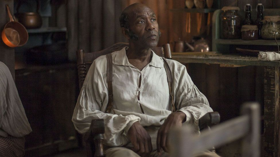 Sir Lenny Henry in The Long Song