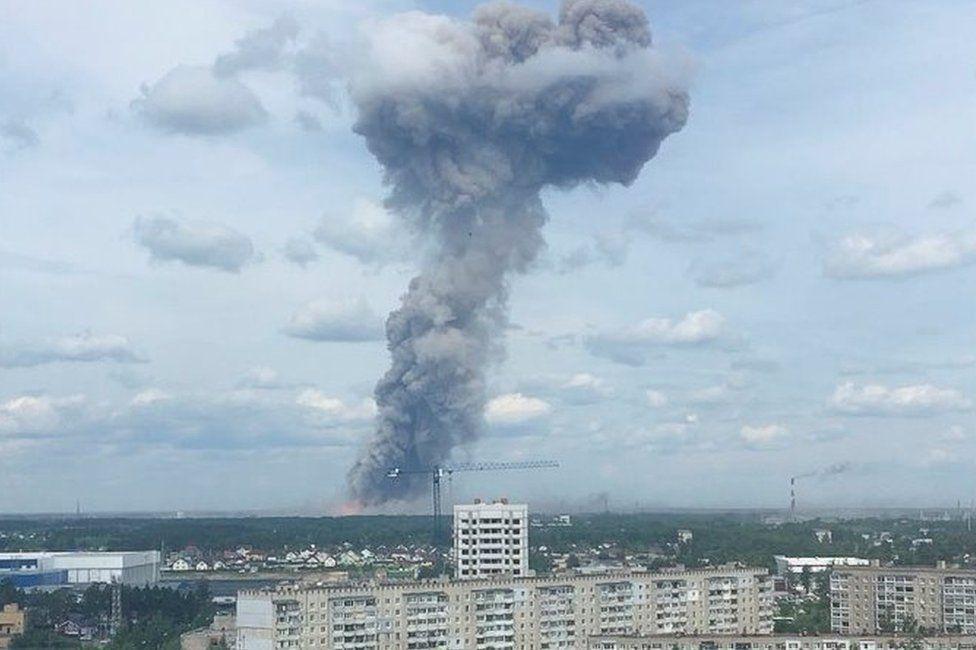 Image result for dzerzhinsk city