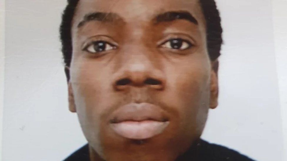 Richard Okorogheye
