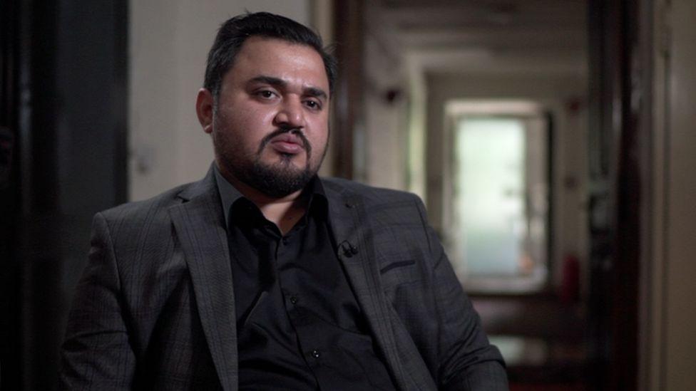 Musa Rahmatallah