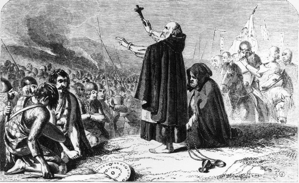 Maurice of Inchaffray