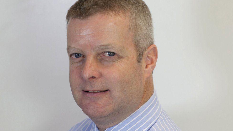 Chris Davies