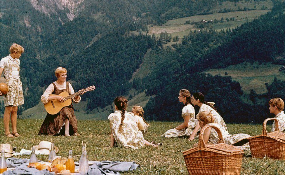 Sound of Music movie