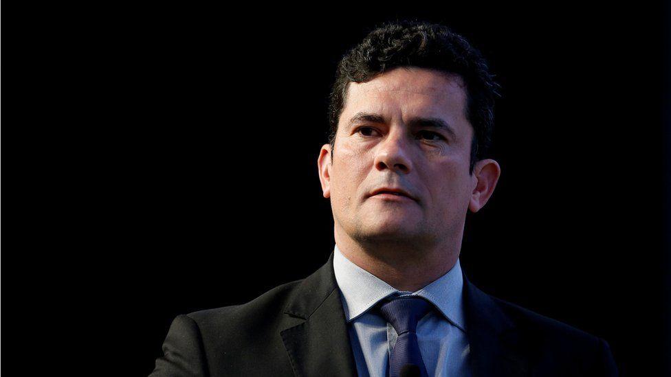 As razões de Moro para aceitar ser ministro da Justiça de Bolsonaro