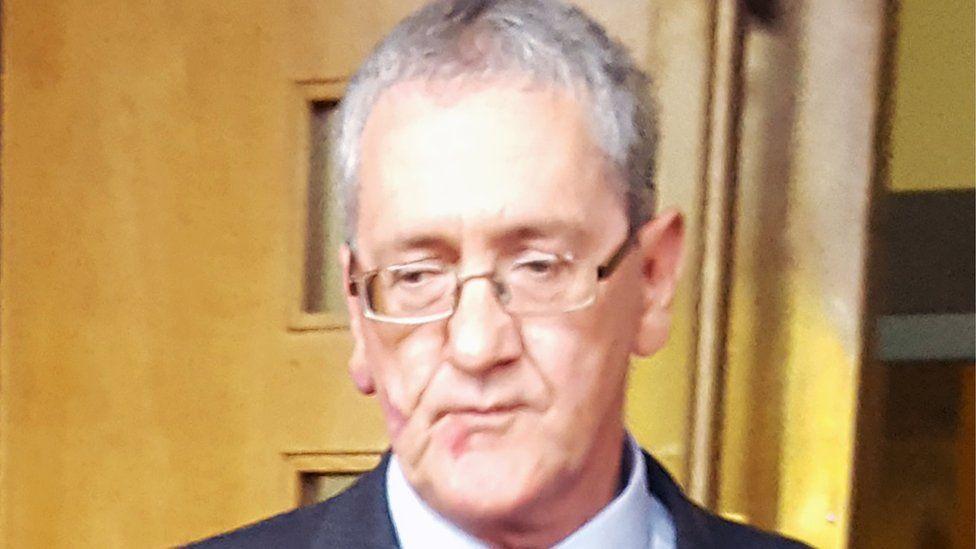 Alexander Johnstone