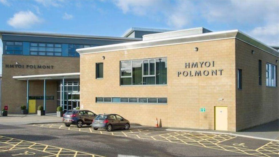HMYOI Polmont