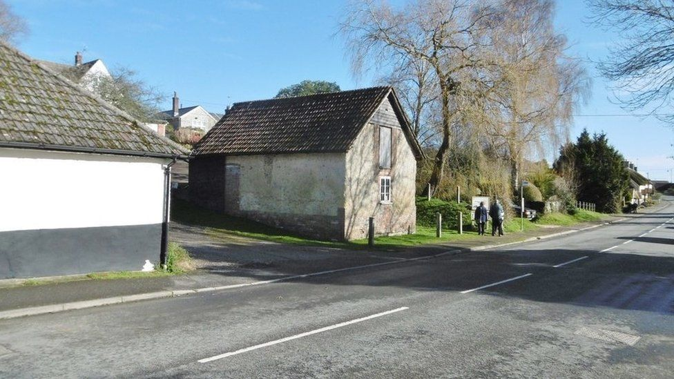 Tolpuddle Old Chapel