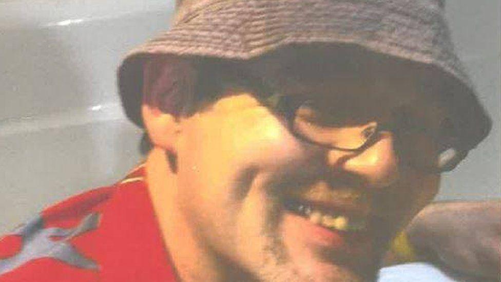 Kirk Butcher died in a car crash on Sunday