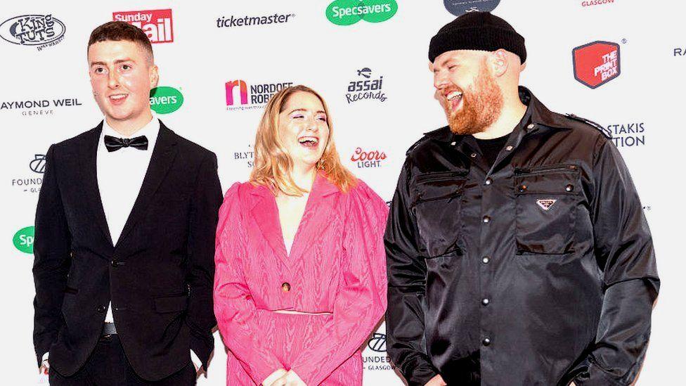 Scottish Music Awards 2019
