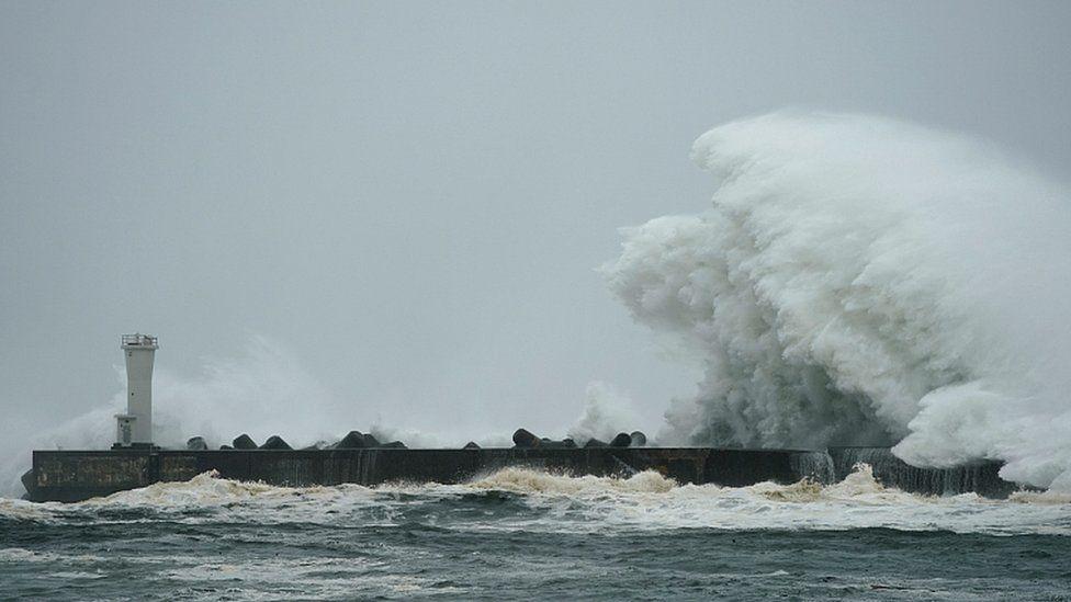 Tifón Hagibis: 23 muertos en la peor tormenta que azota Japón en décadas