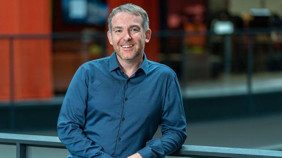 Rhodri Talfan Davies